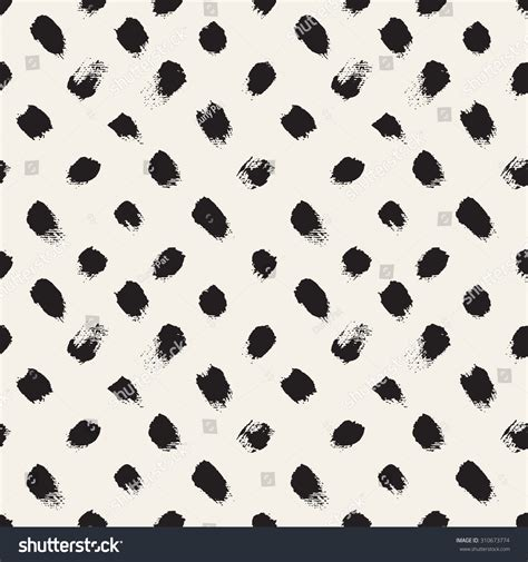 abstract pattern brush vector seamless pattern abstract background brush stock