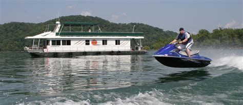dale hollow house boats dale hollow lake houseboat rentals and vacation information