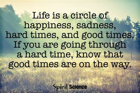 Times When You Are The Prettiest by Is A Circle Of Happiness Sadness Times And