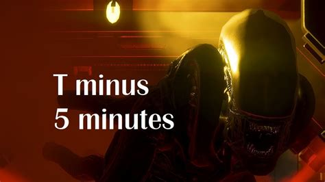 five minutes owh mp3 download alien isolation special t minus 5 minutes youtube