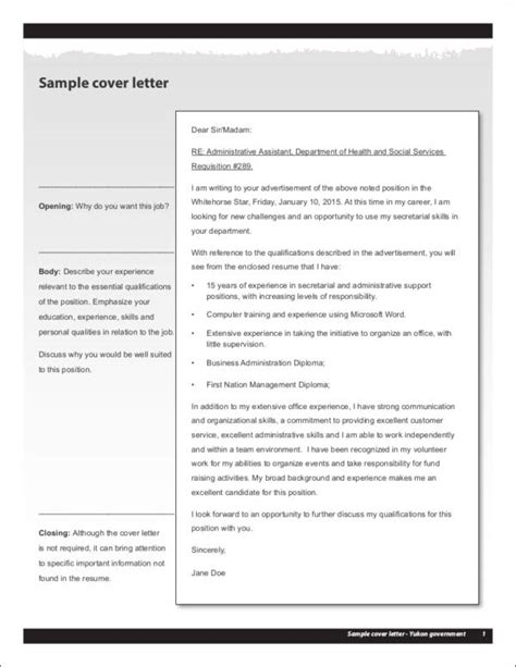 10 quick tips to make your cover letter stand out sles