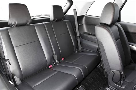 mazda cx 9 boot capacity 2013 mazda cx 9 pricing and specifications photos 1 of 12