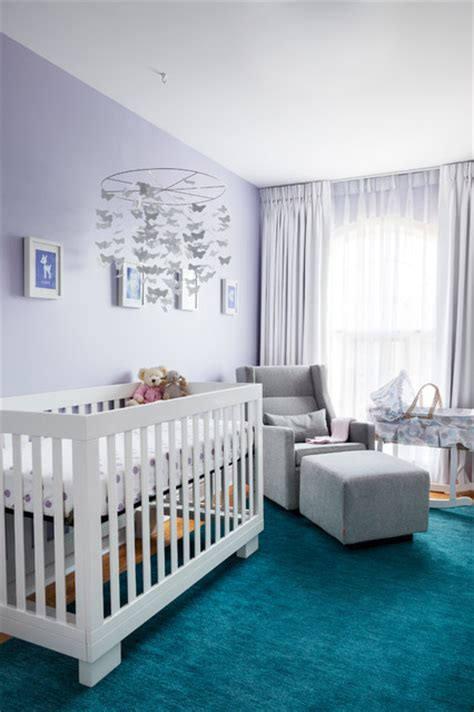 Nursery Decor Toronto Beaches Transitional Nursery Toronto By Rad Design Inc