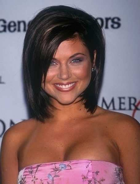 what haircolor does tiffiny amber theissen have which do you prefer long or short hair poll results
