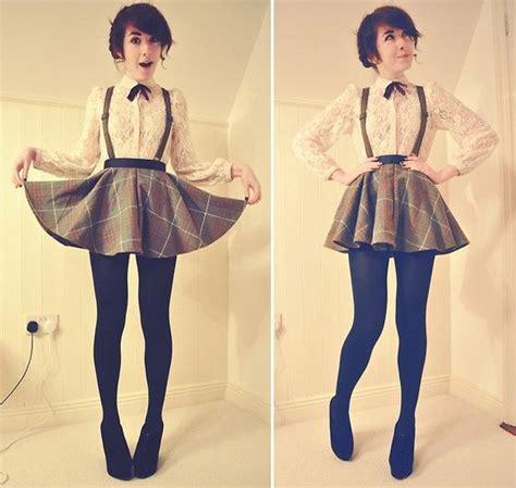 T2b Spotting Kilt Inspired Skirt by De 296 B 228 Sta Pictures Bilderna P 229
