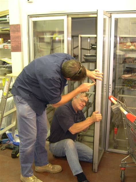 Adelaide Commercial Refrigeration Services - commercial refrigeration services commercial