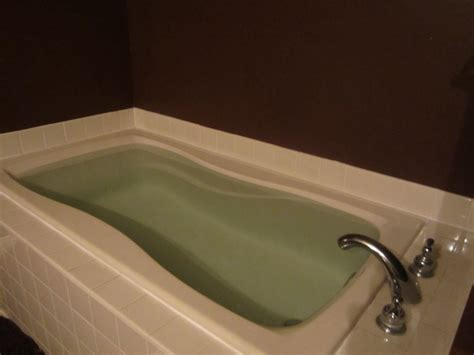 Bathtub That Keeps Water Warm by Never Leave The Bathtub Running And Always Choose One Word For The New Year