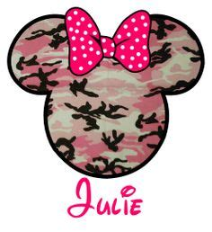 Kotak Tissue Mickey Mouse Pink printable diy pink pirate princess crown minnie mouse personalized iron on transfer digital clip