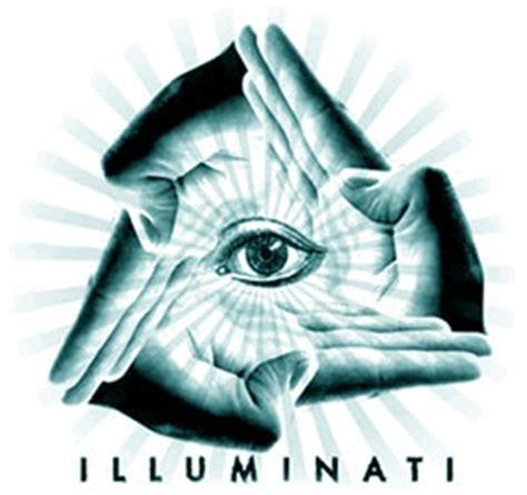 gli illuminati simboli gli illuminati