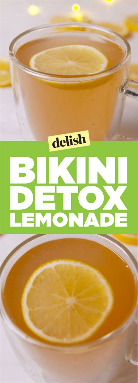 Delish Dish Detox by 1000 Ideas About Lemonade Diet On Fitness