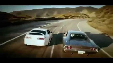 fast and furious end scene fast and furious 7 end scene paul walker tribute youtube