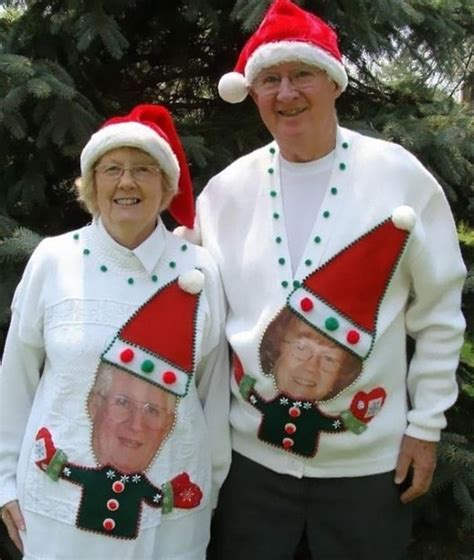 most creative holiday sweaters 15 seriously sweater ideas that are guaranteed to be a hit at your