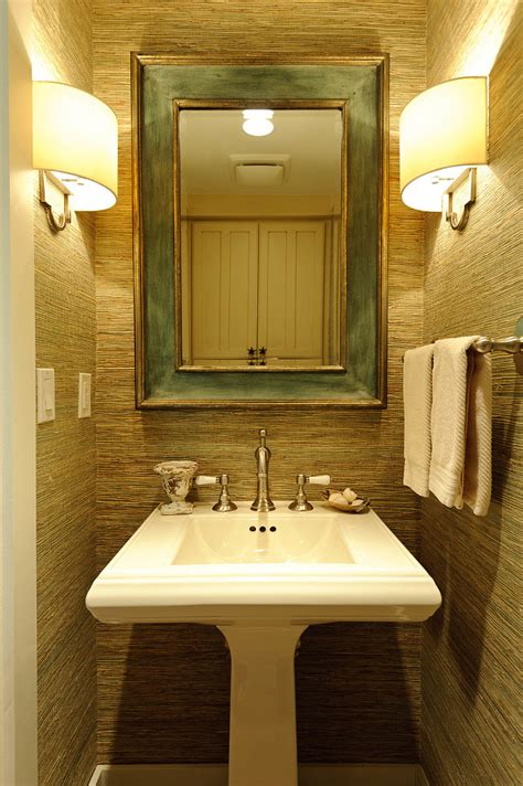 great powder rooms home with coastal interiors home bunch