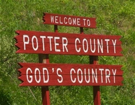 Potter County District Court Records Potter County Pennsylvania Coroner