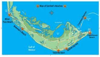florida map sanibel island sanibel island living