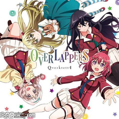6 Anime Op by Inou Battle Wa Nichijou Kei No Naka De Op Overlappers