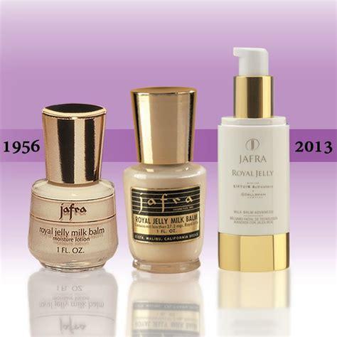 Jafra Paket Skin Care Mini Pack the evolution of royaljelly jafra skin signatureproduct jafra royal jelly
