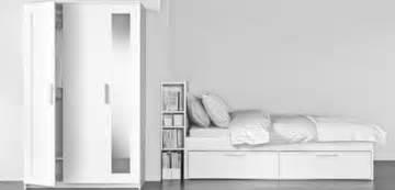 ikea brimnes kleiderschrank kleiderschrank ikea perfekt f 252 r dein schlafzimmer