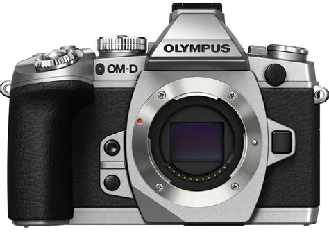 olympus omd em1 list of olympus om d e m1 ii accessories