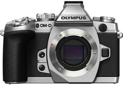 olympus omd list of olympus om d e m1 ii accessories
