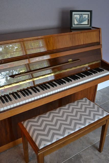 piano bench diy 17 best images about music on pinterest music rooms