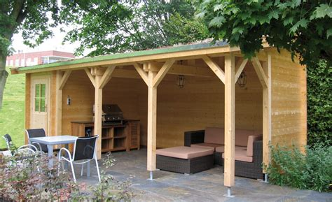 L Shed by Claudi Pent Shed Plans Handyman In Living