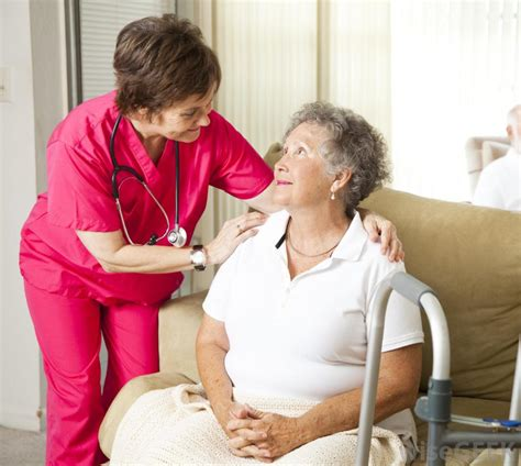 what are the different types of home health aide agencies