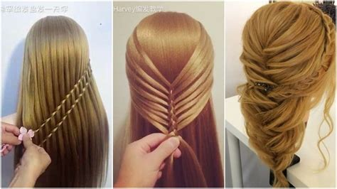Hairstyles Tutorial by The Most Newest And Top Hairstyle Tutorials For This Week