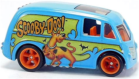 Wheels Scooby Doo D Livery d livery 70mm 2013 wheels newsletter