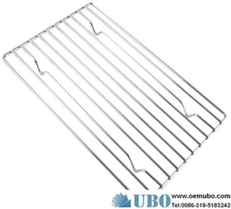 Wire Cooking Rack by Stainless Steel Pepper Roasting Rack Wire Mesh Basket Bbq