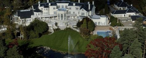 the most expensive house in the world take a look at some of the most expensive homes in the world