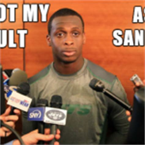 Geno Smith Meme - seattle seahawks the 12th man meme sports unbiased