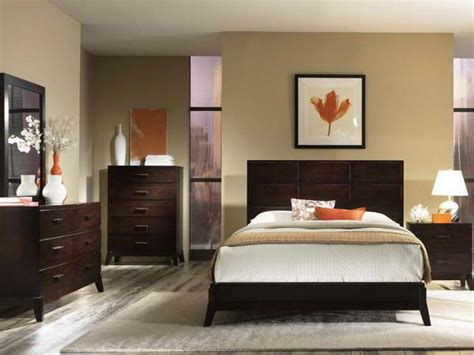 bedroom paint schemes best brown paint colors for master bedroom with table l and sofa ds