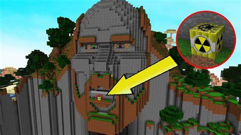 block temple of notch mine nuke vs temple of notch minecraft funnycat tv