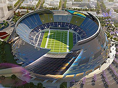 san diego chargers stadium news stadiums 9 great stadiums that don t exist business insider