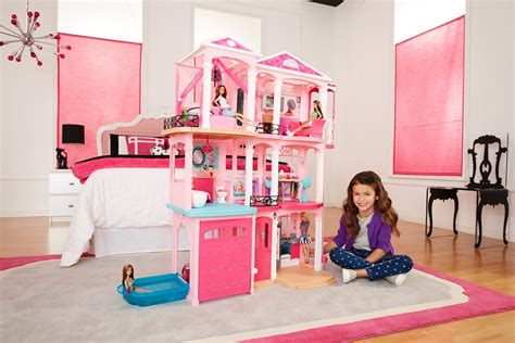 barbie dream house sale new barbie dolls and playsets available on amazon dreamhouse malibu ave fashionistas