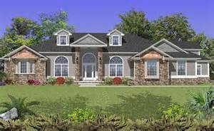 Brick Colonial House Plans by Pin By Caroline Barnabas On Ideas For The House