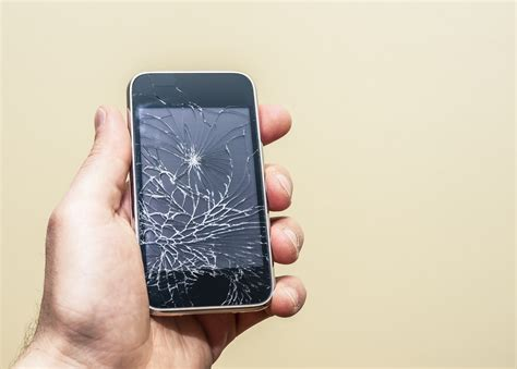 Black Goes Do You It Or It by How You Can Fix Your Cracked Iphone Screen Time
