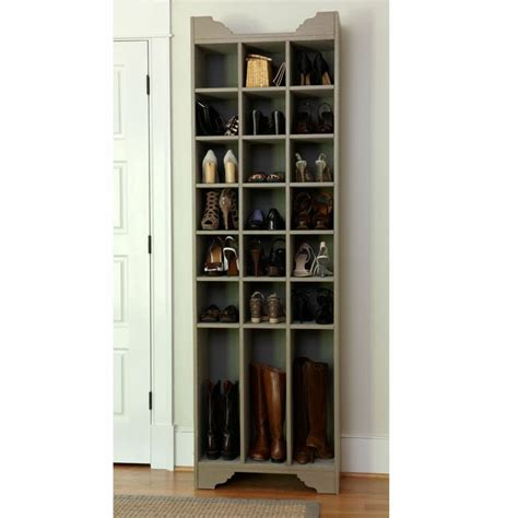 storage tower shoe boot power tools time