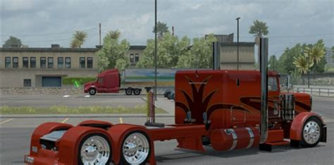 peterbilt trucks 389 peterbilt trucks imgkid com the image kid