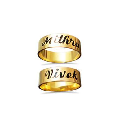 name engraved ring augrav