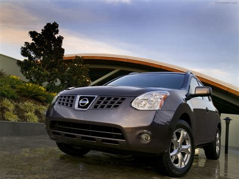 12 nissan rogue nissan rogue 2010 car pictures 12 of 28 diesel