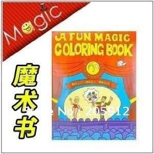 coloring book magic trick the magic coloring book magic trick great childrens magic