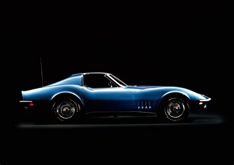 the corvette why the 63 to 67 chevy corvette is still our favorite