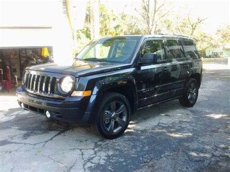 jeep patriot white with black rims 2014 jeep patriot altitude similar to my baby