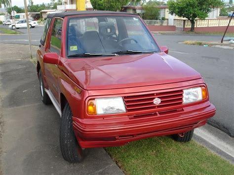 1995 Suzuki Sidekick Specs Prkicker 1995 Suzuki Sidekick Specs Photos Modification