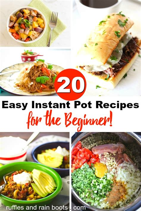my instant pot recipes blank instant pot recipes cook book journal diary notebook cooking gift 8 5 x 11 blank instant pot ketogenic diet recipe notebook cooking gift series volume 5 books 20 easy instant pot recipes for beginners ruffles and