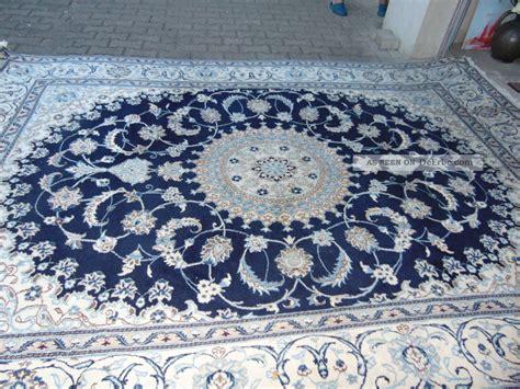 nain teppiche perserteppich nain orientteppich handgekn 252 pft teppich 350