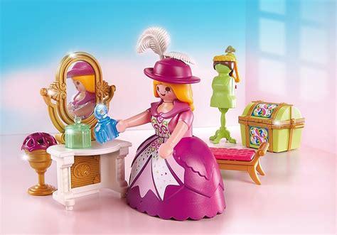 Mr Price Home Decor by Playmobil Princess Castle Royal Dressing Room 5148