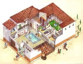 Ancient Roman Villa Floor Plan Roman Villa Floor Plans 171 Floor Plans